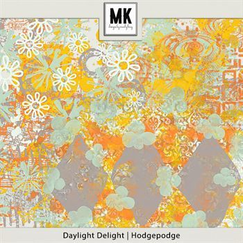 Daylight Delight - Hodgepodge