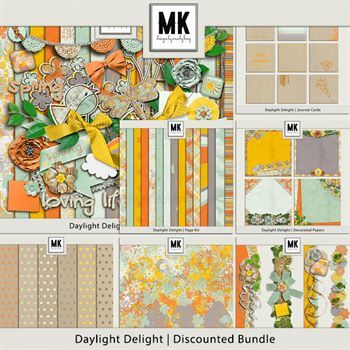 Daylight Delight - Discounted Bundle