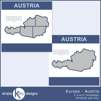 Europe - Austria
