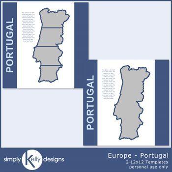Europe - Portugal