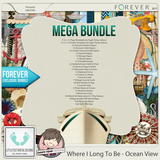 Where I Long To Be - Ocean View Frames