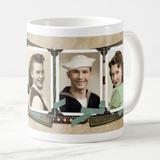 Vintage Memories Mugs