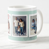 Ring In The New Year Mugs
