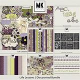 Life Lessons - Page Kit
