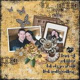 Somewhere In Time Stitches With Fwp Cluster