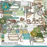 Walden Element Pack