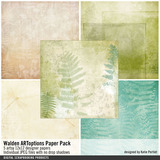 Walden Artoptions Paper Pack