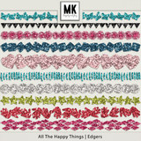 All The Happy Things - Edgers