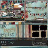 All Boy Bundled Collection