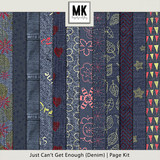 Just Can't Get Enough Denim - Discounted Bundle