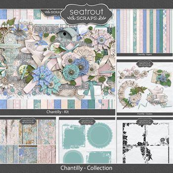 Chantilly - Discounted Bundle
