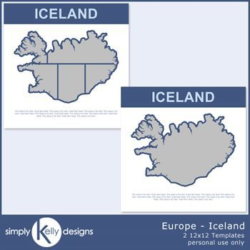 Europe - Iceland
