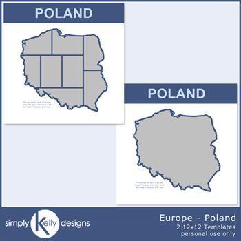 Europe - Poland