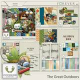 The Great Outdoors Mega Bundle