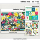 Summer Days - Day To Day Bundle