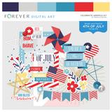 Celebrate America Cards