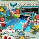 Poolside Discounted Bundle