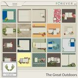 The Great Outdoors Quick Pages