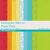 Swimmies Scrapbooking Bundle