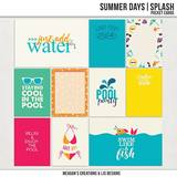 Summer Days - Splash Bundle
