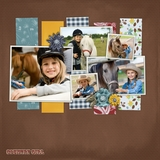 Country Girl At Heart Pages 2