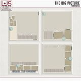 The Big Picture - Templates