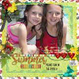 Dragonfly Summer Kit