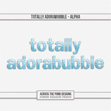Totally Adorabubble - Discounted Bundle