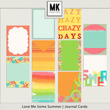 Love Me Some Summer - Discounted Bundle