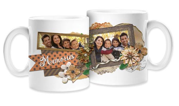 Photo Mug (11 Oz)