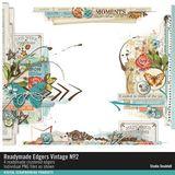Readymade Edgers Vintage No. 02
