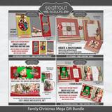Family Christmas Mega Bundle