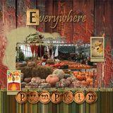 Autumn Workshop - Edgers
