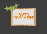 The Boo Crew - Halloween Cards