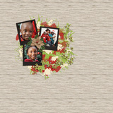 Jinglebelling - Decorative Canvas Bundle