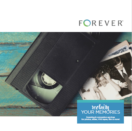 Forever Box Inserts