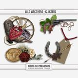 Wild West Hero - Clusters