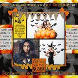 Monthly Mayhem October 2