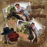 Wild West Hero - Edgers