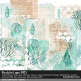 Blendable Layers No. 25