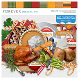 Bring Me Thanksgiving Dinner
