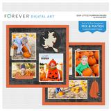 Our Little Pumpkin Pages