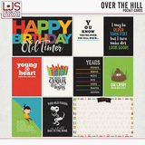 Over The Hill - Pocket Cards
