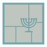 Happy Hanukkah Template 2