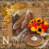 Thanksgiving Workshop - Element Set 1