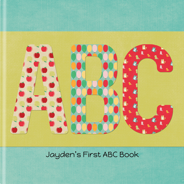 ABC Playful