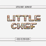 Little Chef - Alpha