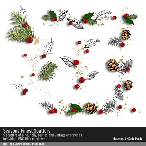 Seasons Finest Scatters
