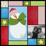 Christmas Magic Blueprint Collection