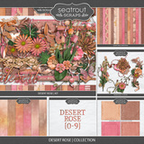 Desert Rose Discounted Bundle